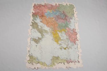 Wehrmacht 1941 map SÜDOSTEUROPA