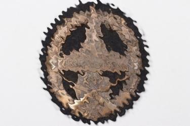 NS Kyffhäuserbund Wettkampfsieger 1937 badge