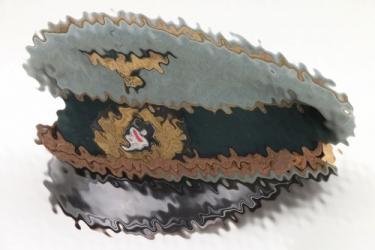 Genlt. Lieb - Heer General's visor cap