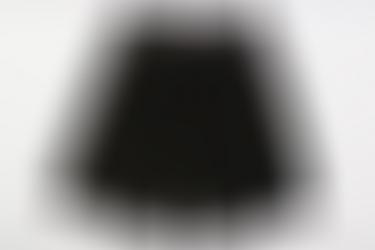 HJ black shorts + RZM tag