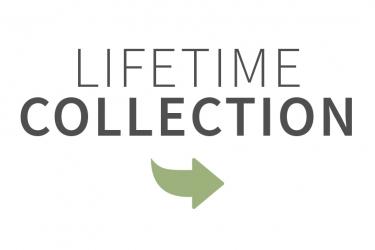 Lifetime Collection- fine medals & badges