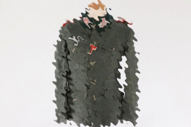 Heer South Front Artillerie field tunic - Hauptmann