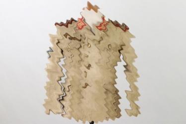 Genlt. Stettner - personal tropical field tunic