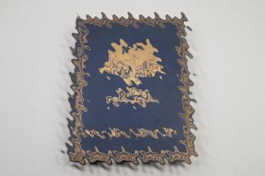 Deutsche Gedenkhalle - Das Neue Deutschland