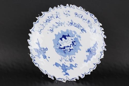 1./K88 LEGION CONDOR MEISSEN plate