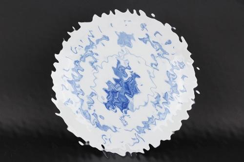 Art.Rgt.21-57 MEISSEN plate