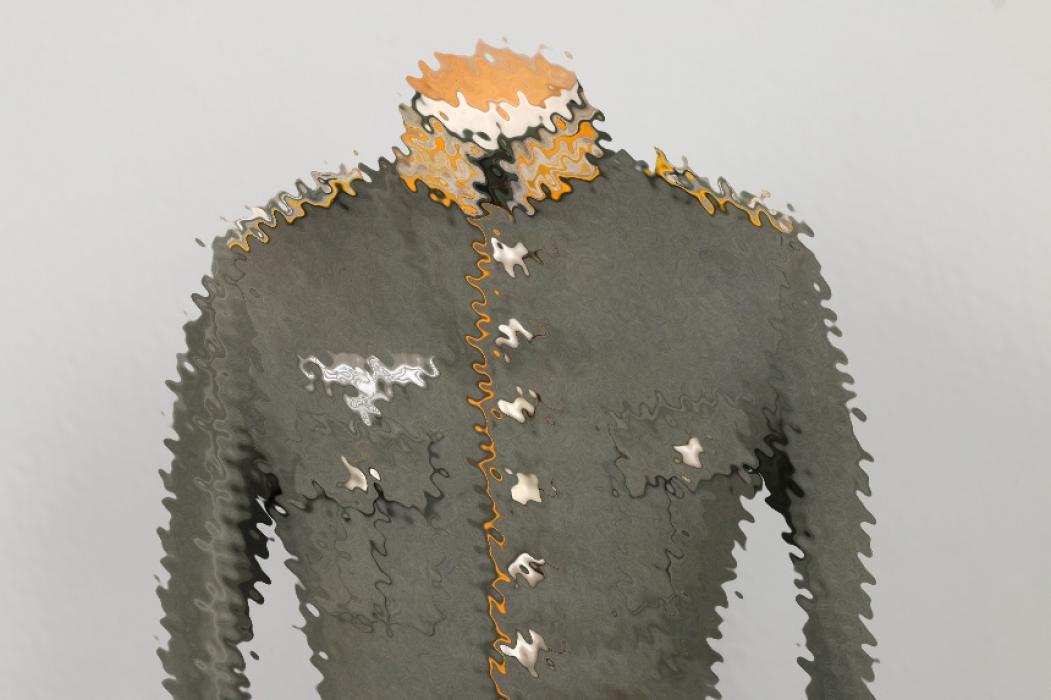 Kav.Rgt.6 early tunic for a Feldwebel