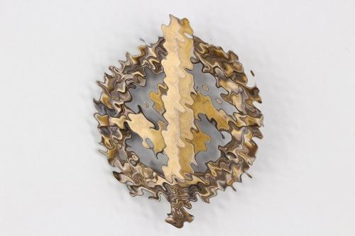 SA Defense Badge in bronze - REDO