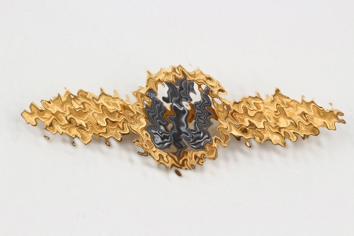 Squadron Clasp for Kampfflieger in gold - Meybauer