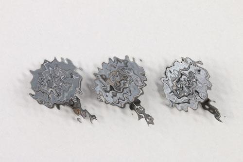SS Long Service Award miniatures for ribbon bar