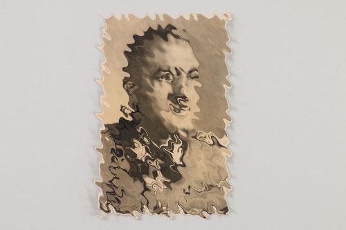 Karl Maria Demmelhuber - signed postcard