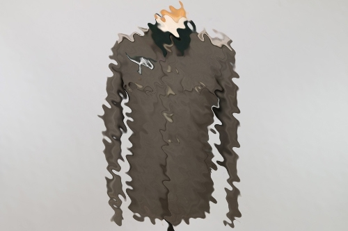 Wehrmacht Austrian made field blouse