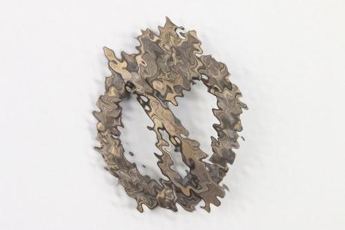 Infantry Assault Badge in bronze - JFS