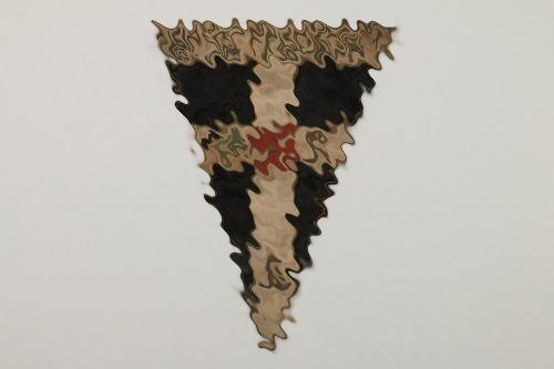 NS-Frauenschaft cloth pennant