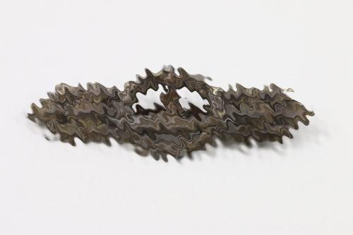 U-Boot Front Clasp in bronze - Schwerin