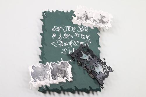 Third Reich 3D album Deutsche Plastiken unserer Zeit