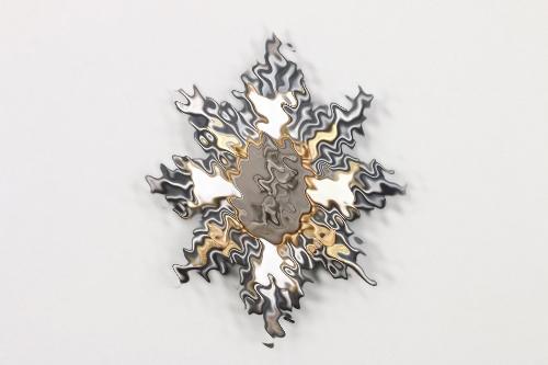 German Field Honor Badge
