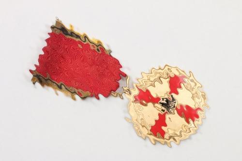 BRD - Bundesverdienstmedaille