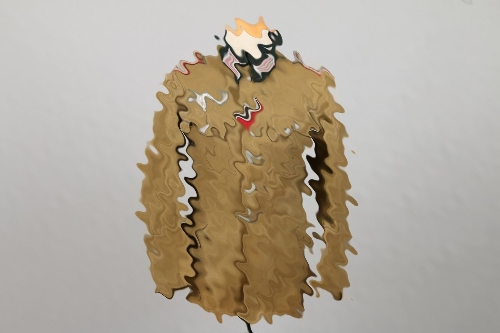 Pz.Rgt.1 field tunic for an Oberstleutnant