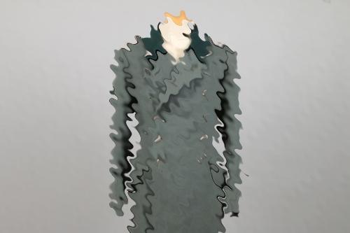Heer Gebirgspionier coat to Inspektor Bentele