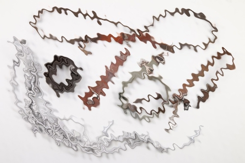 Wehrmacht various straps & straps