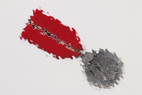 East Medal - 1 marked