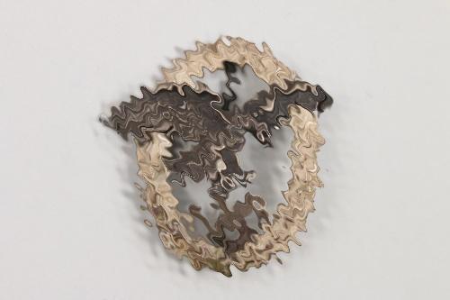 Observer Badge (CEJ) - flat wreath
