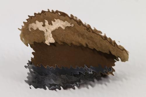Occupied Eastern Territories visor cap