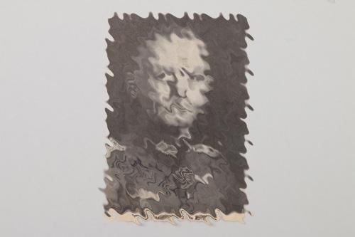 Rundstedt von, Gerd - signed picture
