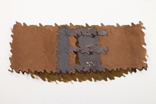 Waffen-SS kidney belt - VA 52/38 SS
