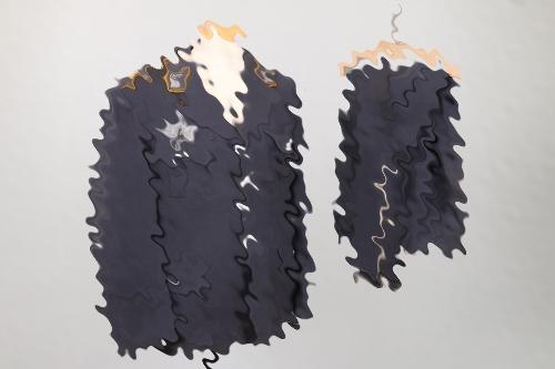 NSFK uniform grouping - Sturmmann