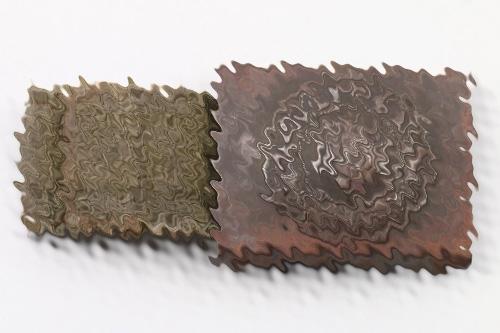"""Heer Afrikakorps buckle """"41"""" EM/NCO"""