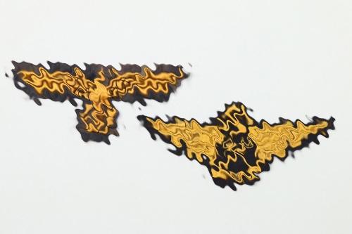 Third Reich Seenotdiensts insignia