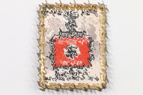 NSDAP 1936 tinny Gautreffen Westfalen-Nord