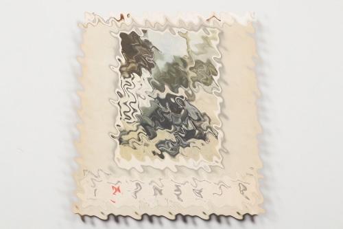 1944 wall calendar - Dutch issue