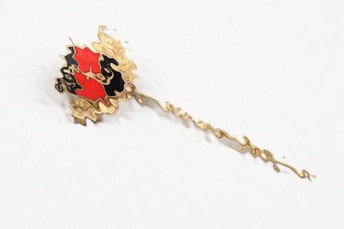 19. Infanterie- und Panzer-Division enamel membership pin