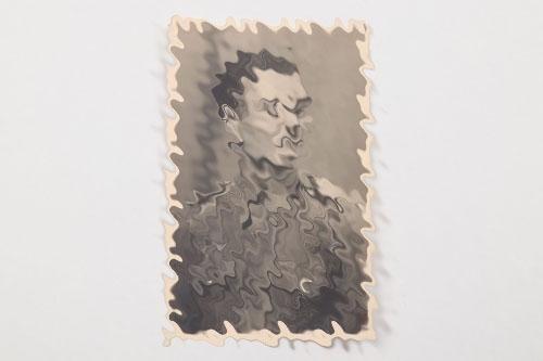 Kriegsmarine tropical uniform portrait photo