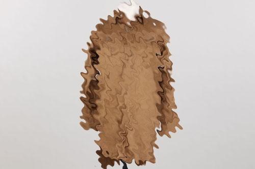 HJ/DJ brown shirt - unissued