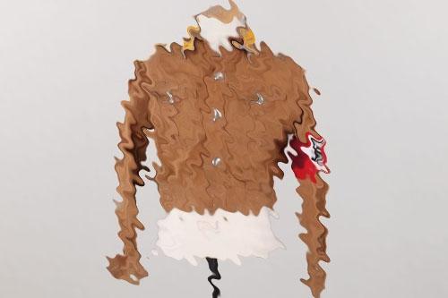 SA-Standarte 153 brown shirt - Sturmführer