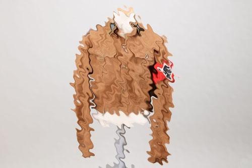 SA brown shirt SA-Gruppe Berlin-Niederrhein