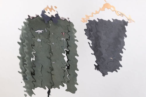 Wehrmacht Sonderführer's uniform grouping