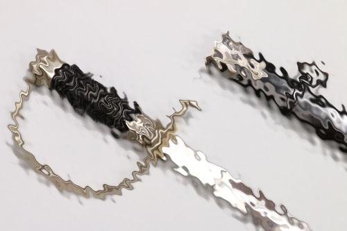 SS Unterführer sword