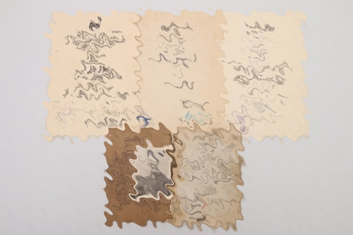 Pz.Jäg.Abt.158 document grouping to K.Gertz
