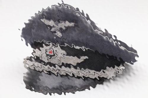 Luftwaffe officer's visor cap