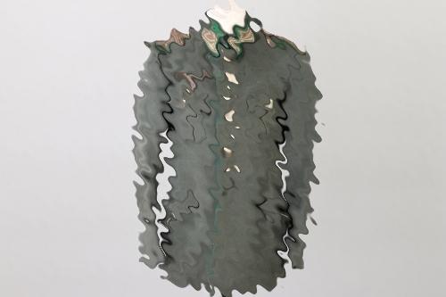 Genlt. Stettner - Gebirgsjäger ornamented tunic as a Major