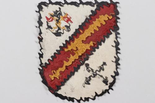 Kriegsmarine/Luftwaffe wall relief
