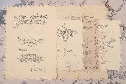 Art.Rgt.134 document grouping - Uffz. Kreiselmeyer