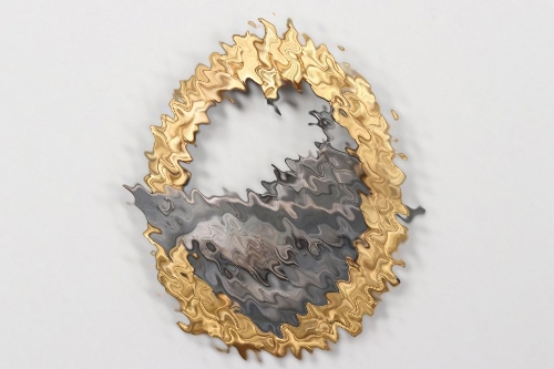 Destroyer War Badge - Schwerin