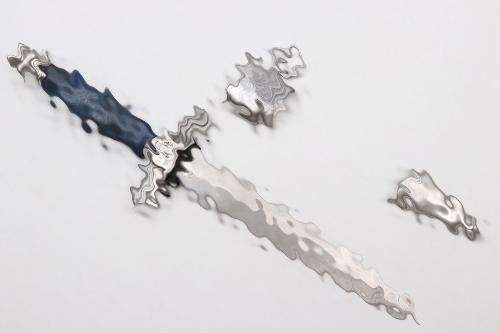 NSFK knife - SMF
