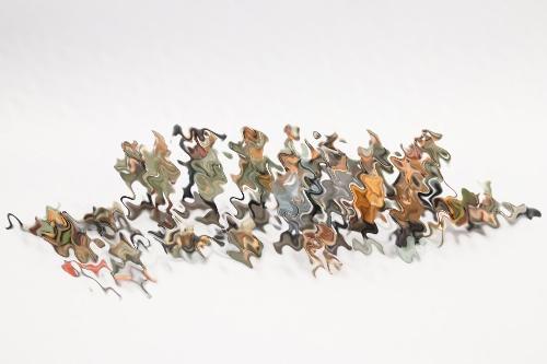 Elastolin - Lineol - Figurenkonvolut Soldaten &. Politiker